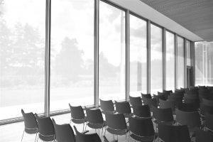 Conferencias y charlas